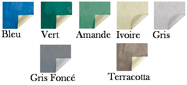 Coloris bache 1