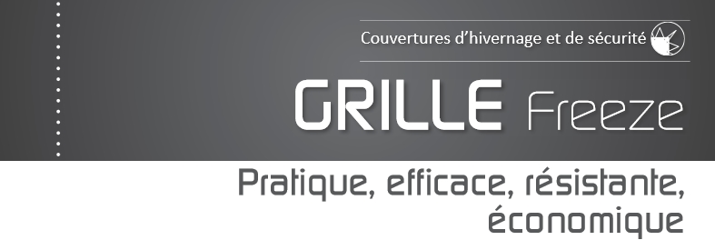 Grille freeze 1